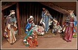 Nativity Scene by trixxie17, holidays->christmas gallery