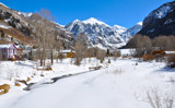 Telluride Town Park View 3 by KT11109, Photography->Landscape gallery