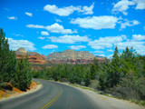 Back to Sedona by KT11109, Photography->Landscape gallery