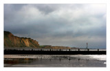 Sherringham Beach by JQ, Photography->Shorelines gallery