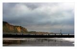 Sherringham Beach by JQ, Photography->Shorelines gallery
