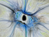 The Evil Eye by doubleheader, Abstract->Fractal gallery