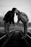 Last Kiss by marsen, Photography->People gallery