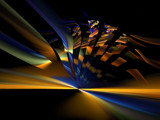 Sundown by jswgpb, Abstract->Fractal gallery