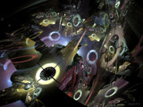 Space Junk by J_272004, Abstract->Fractal gallery