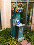 Recycled Fountain by Pistos, photography->sculpture gallery