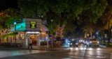 Coconut Grove at night-2 by carlosf_m, photography->city gallery