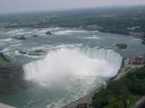 Horseshoe Falls (Niagara Falls, NY) by tadurham, Photography->Waterfalls gallery