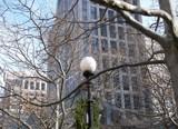 city lantern by kiciaczek, Photography->City gallery