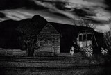 Moonlight on the Stagecoach by snapshooter87, photography->landscape gallery