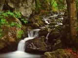 Myra Falls 4 by boremachine, Photography->Waterfalls gallery