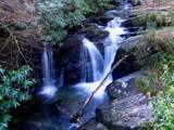 Killarney Frost in Motion by cjperisho, Photography->Waterfalls gallery