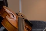 String Quartet by dcbls