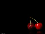 Cherry red 2 (Cherry project) by projoe, Photography->Food/Drink gallery