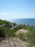 Lake Michigan View by wencele, Photography->Shorelines gallery