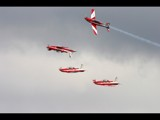 Roulettes, Mt. Buller by Steb, Photography->Aircraft gallery