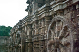 Konark Sun Temple Chariot by jpk40, Photography->Places of worship gallery