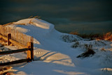 snowdrift by solita17, Photography->Landscape gallery