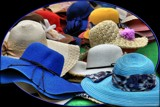 Hats off by LynEve, photography->still life gallery