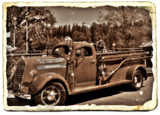 Old Studebaker by Flmngseabass, photography->transportation gallery