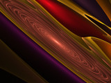 Anomalous Ingot by Hottrockin, Abstract->Fractal gallery