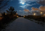 Midnight walk by slybri, Photography->Manipulation gallery