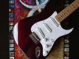 Fender on Caedes 1 by ppigeon, Music gallery