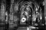 Gothic Walk by gr8fulted, photography->architecture gallery
