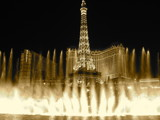 Eiffel In Vegas by indian, Photography->Architecture gallery