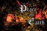 Peace on Earth by Eubeen, holidays->christmas gallery