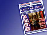 Artopolis Times - Fare Hike: Correction by Jhihmoac, Photography->Manipulation gallery