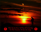 REMEMBRANCE DAY - 11 NOVEMBER 2010 by LANJOCKEY, photography->general gallery