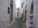 Patmos Alley by lilkittees, Photography->City gallery