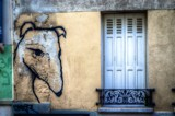 Building Feature incorporated into Graffiti by gr8fulted, photography->city gallery