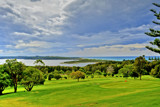 Golf Course With a View by flanno2610, photography->landscape gallery