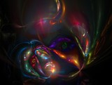 The Looking Glass by jswgpb, Abstract->Fractal gallery