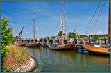 Zeeland Maritime Heritage by corngrowth, photography->boats gallery