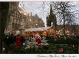 Christmas comes to town... by fogz, Holidays->Christmas gallery