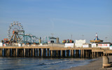 Steel Pier by jersey, Photography->Shorelines gallery