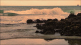 Pacific Hues by LynEve, photography->shorelines gallery