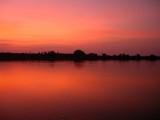 Riverside Restaurant, Teluk Intan Malaysia by alantyc, Photography->Sunset/Rise gallery