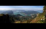 Schafberg Panorama Monster by boremachine, Photography->Landscape gallery