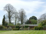 Yarlington House  -  Lawn and Garden by braces, Photography->Landscape gallery