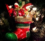 Vintage Style Ornament by trixxie17, holidays->christmas gallery