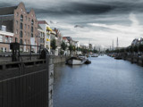 Delfshaven 9 by rvdb, photography->manipulation gallery