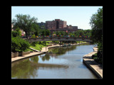 Riverwalk - Kansas City, MO by Hottrockin, Photography->Water gallery