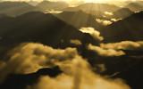 Mountain Day Break by TokenArt, Computer->Landscape gallery