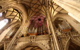 The Big Organ by boremachine, Photography->Places of worship gallery