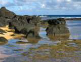 rocks and reef by jeenie11, photography->shorelines gallery