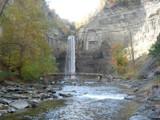 NY Waterfall by mrdoubleday, Photography->Waterfalls gallery
